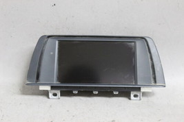 "2012 2013 2014 2015 BMW 328I 330I 335I  INFO GPS TV 6.5"" DISPLAY SCREEN OEM - $130.71"