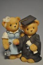 Cherished Teddies: Earnestine & Regina - 789623 - I've Never Been More P... - $19.79