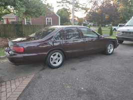 1996 CHEVROLET IMPALA SS FOR SALE  image 1
