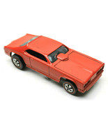 Vintage 1969 Hot Wheels Redline Plymouth Duster Red Mongoose Diecast Car... - $79.46