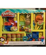 Play-Doh Chef Supreme Set - $39.88