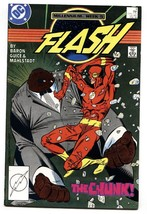 Flash #9-1988-First appearance of CHUNK - DC Comic Book - $25.22