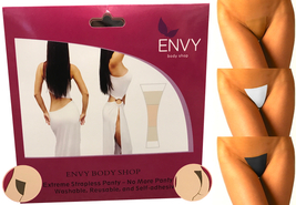 Bundle Deal of 3pcs No More Panty Lines - Strapless Panties Size LXL  - $19.99