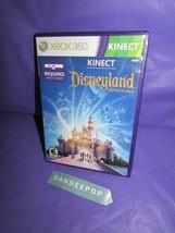 Kinect Disneyland Adventures (Microsoft Xbox 360, 2011) - $17.81