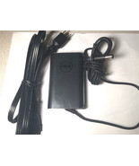 Dell Chromebook 11 Laptop AC Power Adapter and Cord 65W 19.5V 6TFFF HA65... - $14.44