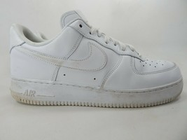 Nike Air Force 1 '07 Size 10.5 M (D) EU 44.5 Men's Sneakers Shoes 315122... - $82.60