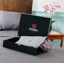 Luxury Bedding Set: Sleep cooler, drier, softer and more eco-friendly - $179.00+
