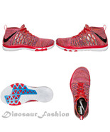 NIKE Men's TRAIN ULTRAFAST FLYKNIT (843694-500) Running Shoes,New with Box - $64.99