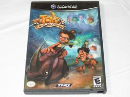 Tak: The Eccezionale Juju Sfida Nintendo Gamecube 2005 E-Everyone Azione / - $10.68