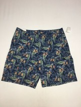 Izod Saltwater Shorts Mens Size 40 Beachtown Flat Front NWT $60 - $43.54