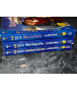 Silhouette SE Laurie Paige lot of 3 Wind Raven Legacy Series Paperbacks - $5.99