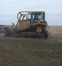2001 CAT D6R XL For Sale In Winona, Minnesota 55987 image 2
