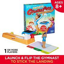 Fantastic Gymnastics Vault Challenge Game Gymnast Toy For Girls & Boys Ages 8+ image 3