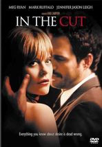 In the Cut (DVD, 2004, R-Rated Version) - $7.00