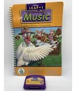 5  LeapFrog Pad Book & Cartridge Reading Vocabulary Music Preschool - Gr... - $34.60