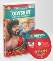 THE ODYSSEY: A JOURNEY BACK HOME