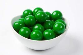 Green Gourmet Gumballs (4 Pound Bag) - $22.76