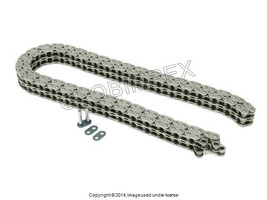 Mercedes w123 w115 Timing Chain w/ Master Link Double Row 136 Links IWIS OEM NEW - $144.10