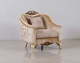 Angelica Luxury Chair - $1,899.09