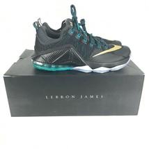 Nike Lebron XII Niedrig Herren Basketball Sneakers 724557-070 - $158.87