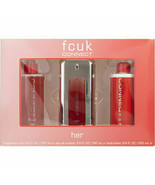 New FCUK CONNECT by French Connection #308301 - Type: Gift Sets for WOMEN - $37.73