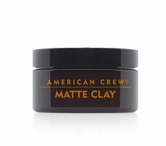 American Clay Matte Clay with medium/high hold  3 oz - $13.50