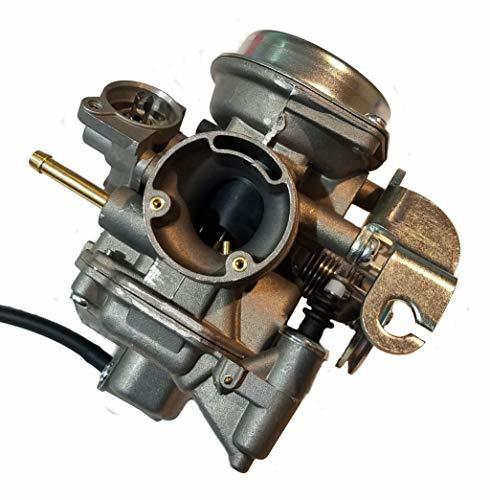Primary image for Zoom Zoom Carburetor Fits 2009-2013 Yamaha Raptor 90 ATV 90cc Four Stroke FREE F