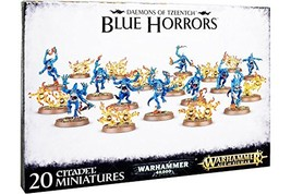 "Games Workshop 99129915029"" Warhammer Age of Sigmar Blue and Brimstone H... - $31.50"