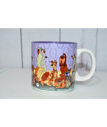 The Walt Disney Company Lady And The Tramp Mug - $19.79