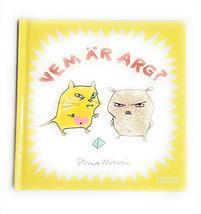Vem är arg? [Hardcover] Stina Wirsén - $19.80