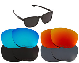 Replacement Lenses for-Oakley Enduro Sunglasses Anti-Scratch Multi-Color - $7.74