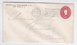 HEIDELBACH, ICKELHEIMER & CO NEW YORK, NY MARCH 16 1903 - $1.98