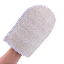 Spa Bath Mitt For Shower Bath Sponge Exfoliating and Cleansing Mitt