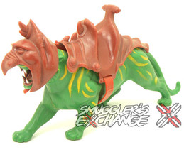 HE-MAN'S BATTLE CAT, 1981 Mattel Masters of the Universe Figure - $39.99
