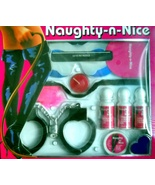 Naughty-n-Nice Playtime Collection - $11.00