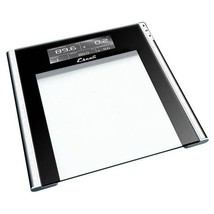 Escali Track & Target Bathroom Scale 440Lb / 200kg - Ultra Slim Design (¾ inch) - $46.36