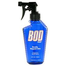 Bod Man Really Ripped Abs by Parfums De Coeur Fragrance Body Spray 8 oz - $17.95