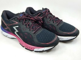 361 Degrees Spire 2 Size 8.5 M (B) EU 40 Women's Running Shoes 2Y762-0937