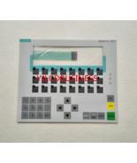New OP17 6AV3617-1JC00-0AX1 siemens Membrane Keypad with 60day Warranty - $283.10