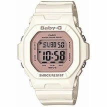 CASIO Baby-G Pink BG-5606-7BJF Women's Watch Japan New - $87.23 CAD