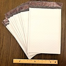 "7.25"" x 11"" #1 Poly Bubble Mailer Self Seal Padded Shipping Envelope Lot... - $6.92"
