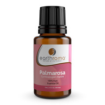 Palmarosa Essential Oil - 5ml, 15ml, 30ml   100% Pure Therapeutic Grade - $6.34+