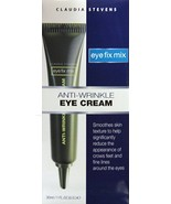 Claudia Stevens Anti-Wrinkle Eye Cream 1oz NEW - $7.69
