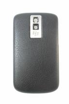 Original Black Battery Door Back Cover HDW-17379-000 For BlackBerry Bold... - $4.22