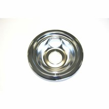 WB31T10010 GE 6 Inch Chrome Burner Bow Genuine OEM WB31T10010 - $12.65