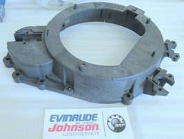 P13A OMC Evinrude Johnson 437628 Flywheel Cover OEM New Factory Boat Parts - $194.13