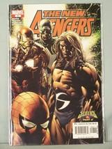Marvel 8 - The New Avengers - Sentry Part 2 - Bendis McNiven Morales Hol... - $2.53