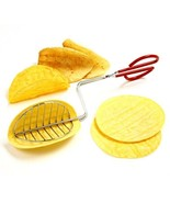 Norpro Stainless Steel Taco Press - $10.40+
