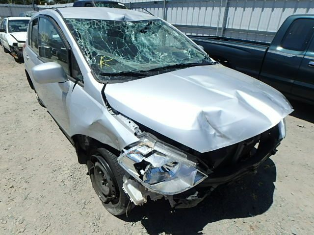 Primary image for Throttle Body Fits 09-14 CUBE 310881