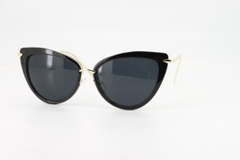 Reading Glasses Unisex Black Rectangular Quarter Rim Anti Glare hj1515-b... - $36.86+